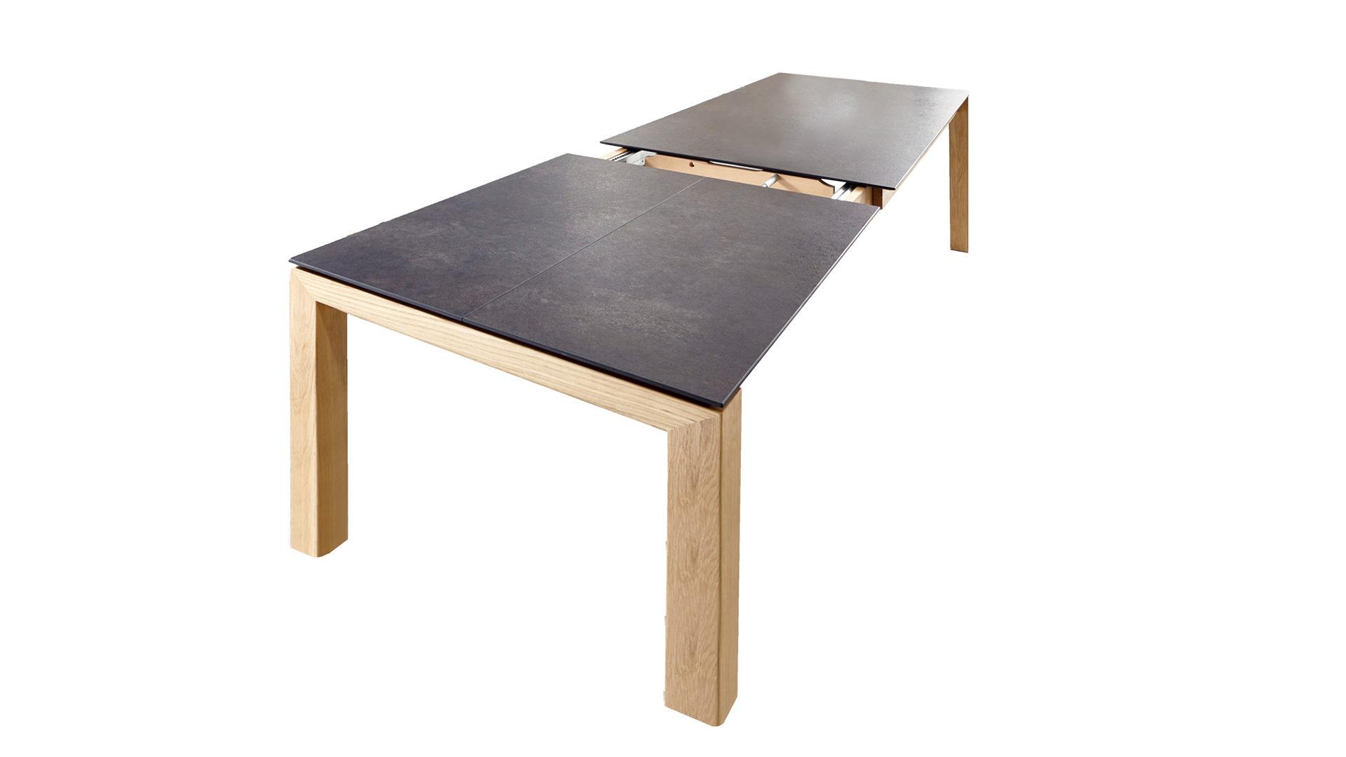 Möbel Bohn Crailsheim, Räume, Esszimmer, Tische, ausziehbarer ...
