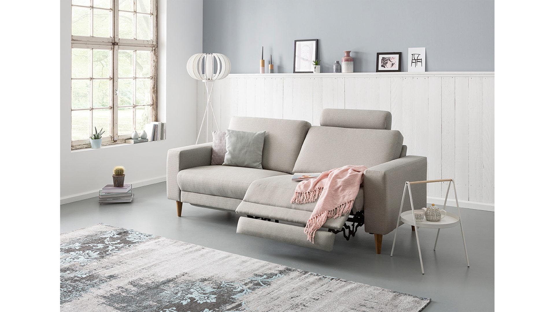 Möbel Bohn Crailsheim, Räume, Wohnzimmer, Sofas + Couches ...