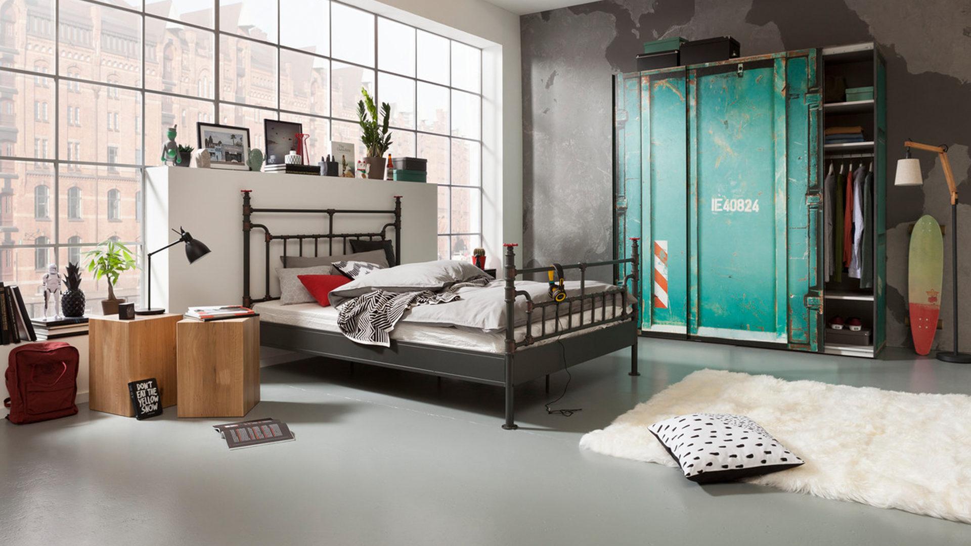 Möbel Bohn Crailsheim, Räume, Schlafzimmer, Kleiderschränke ...