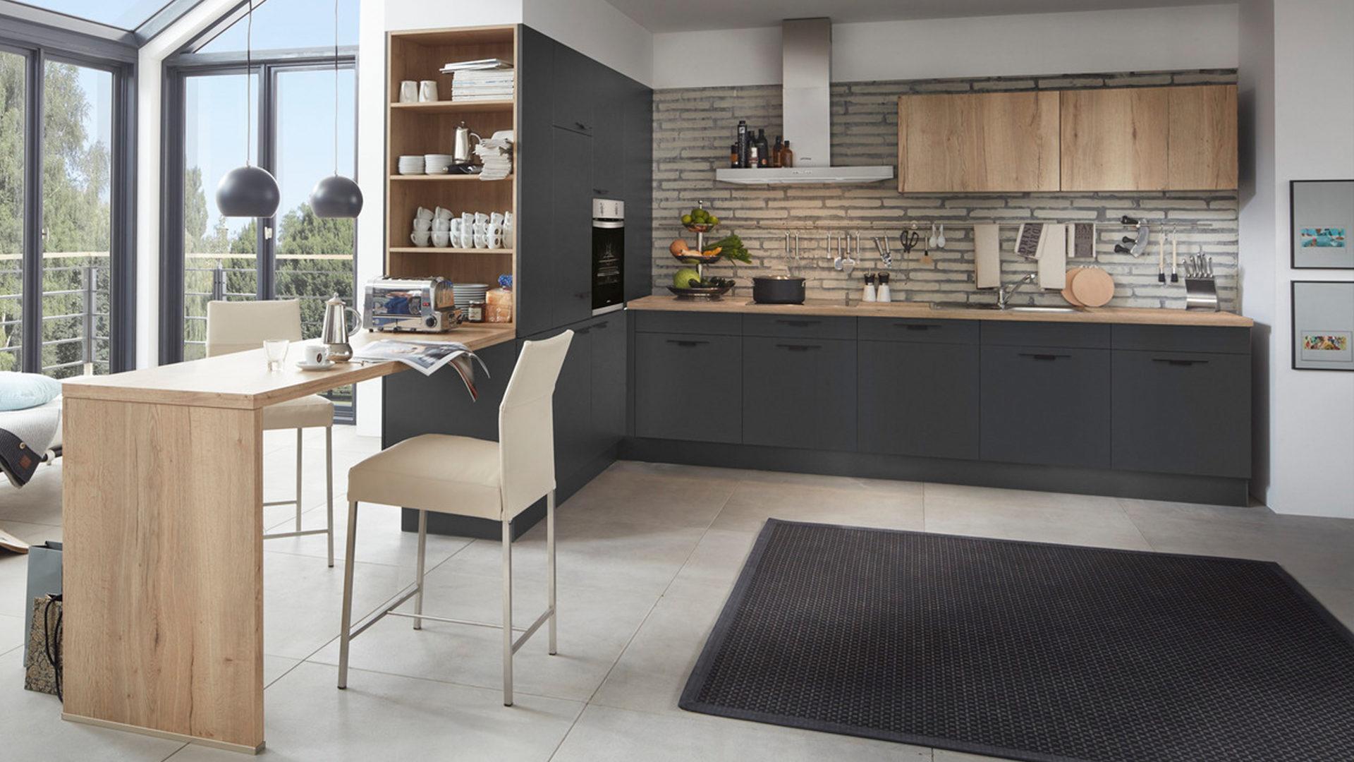 Möbel Bohn Crailsheim, Möbel A-Z, Küchen, Einbauküchen, WERT ...