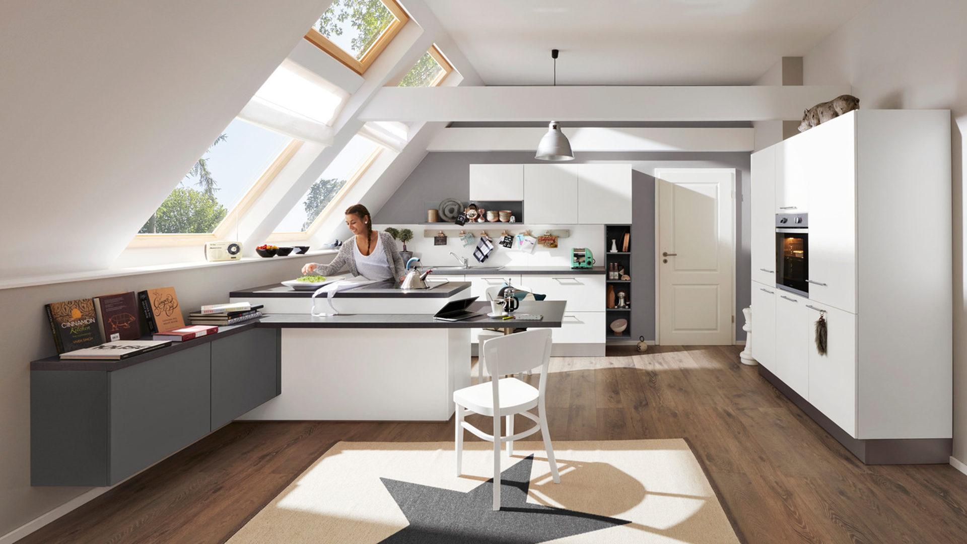 Möbel Bohn Crailsheim   Möbel A-Z   Küchen   Einbauküche mit ...