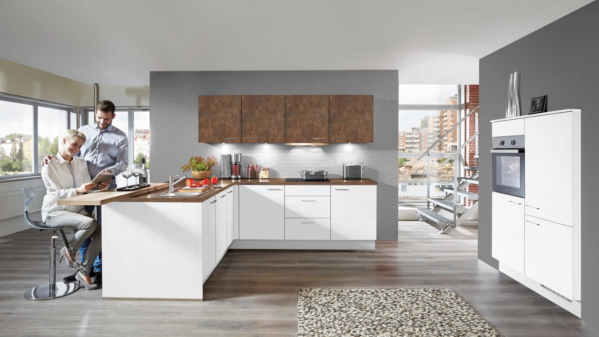 Möbel Bohn Crailsheim, Möbel A-Z, Küchen, Einbauküchen ...