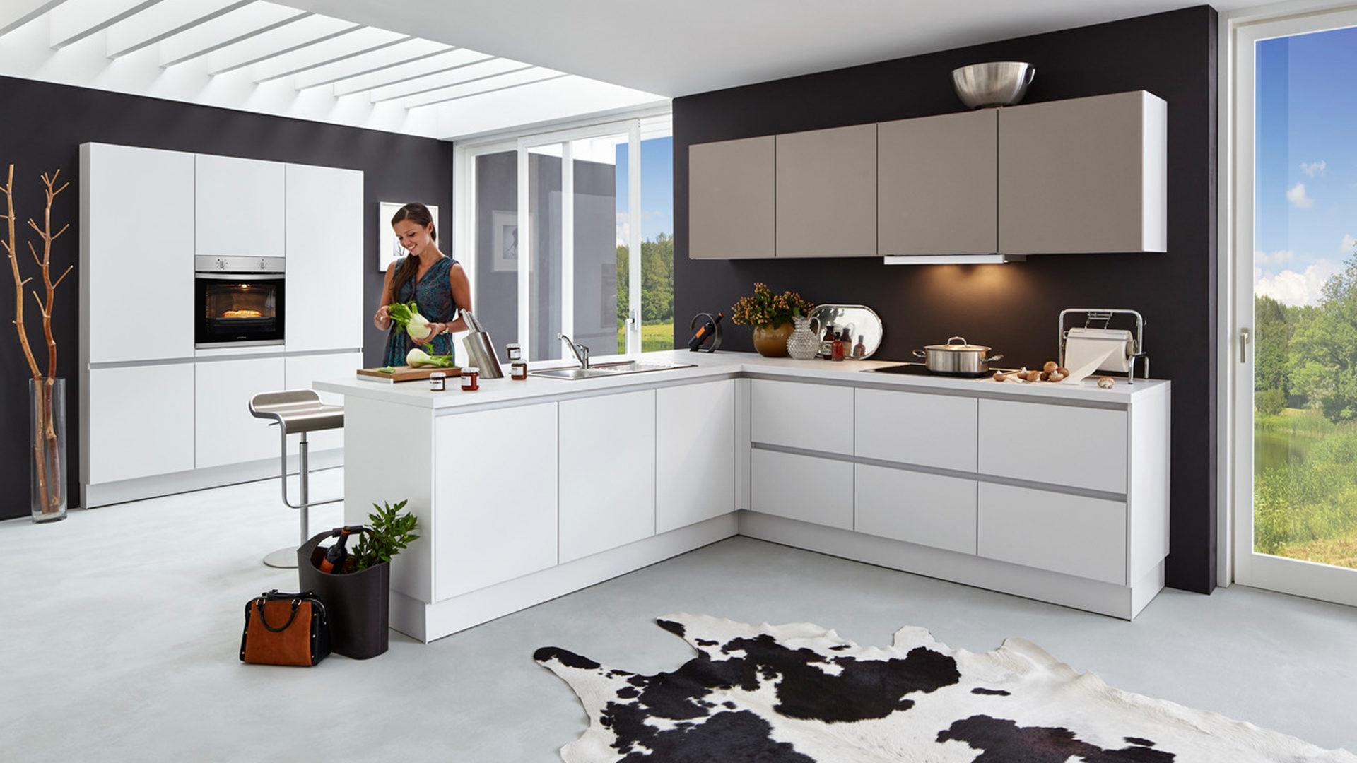 Möbel Bohn Crailsheim, Möbel A-Z, Küchen, Einbauküche, Einbauküche ...