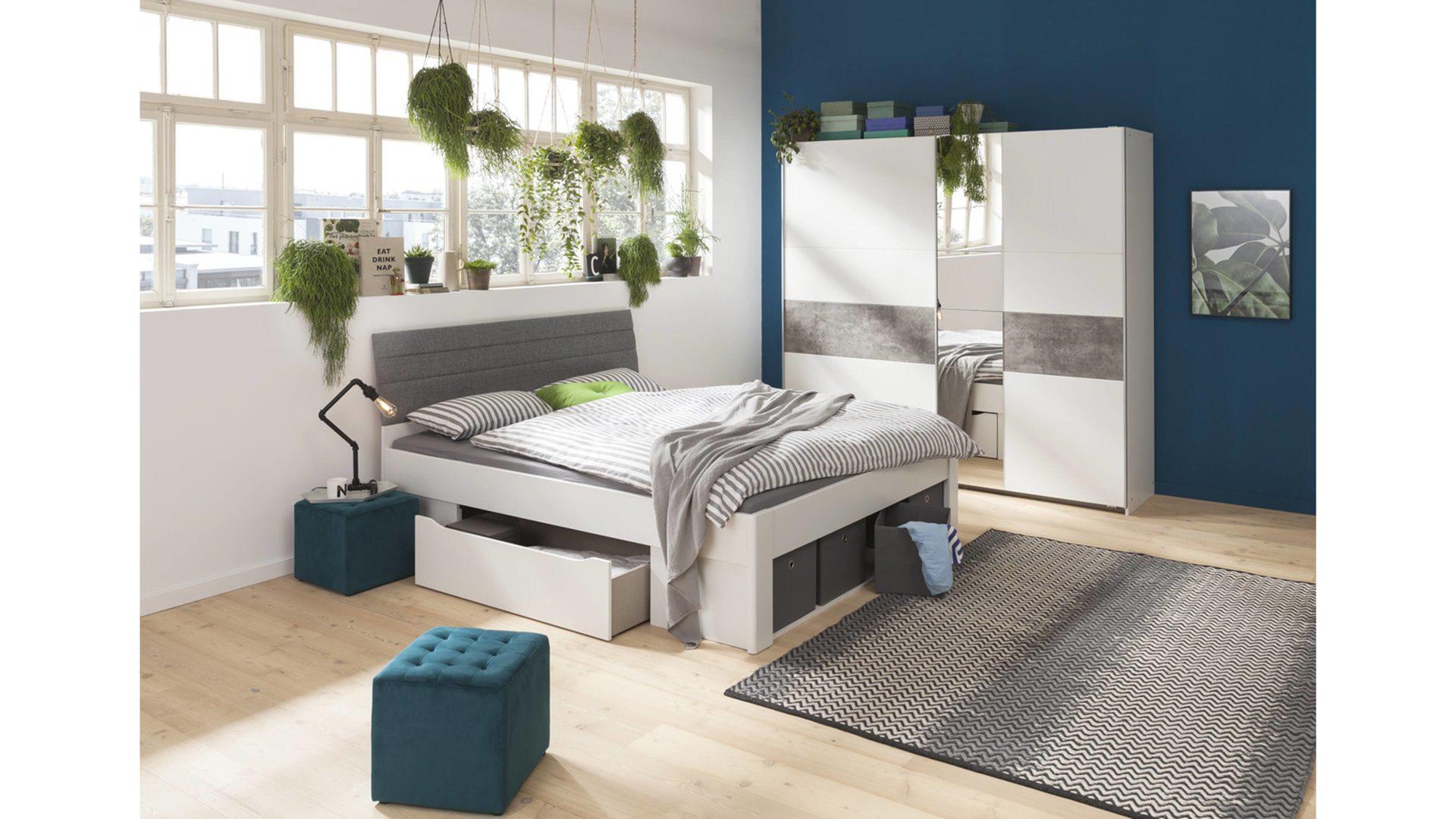 Möbel Bohn Crailsheim, Räume, Schlafzimmer, Betten, rauch, rauch ...