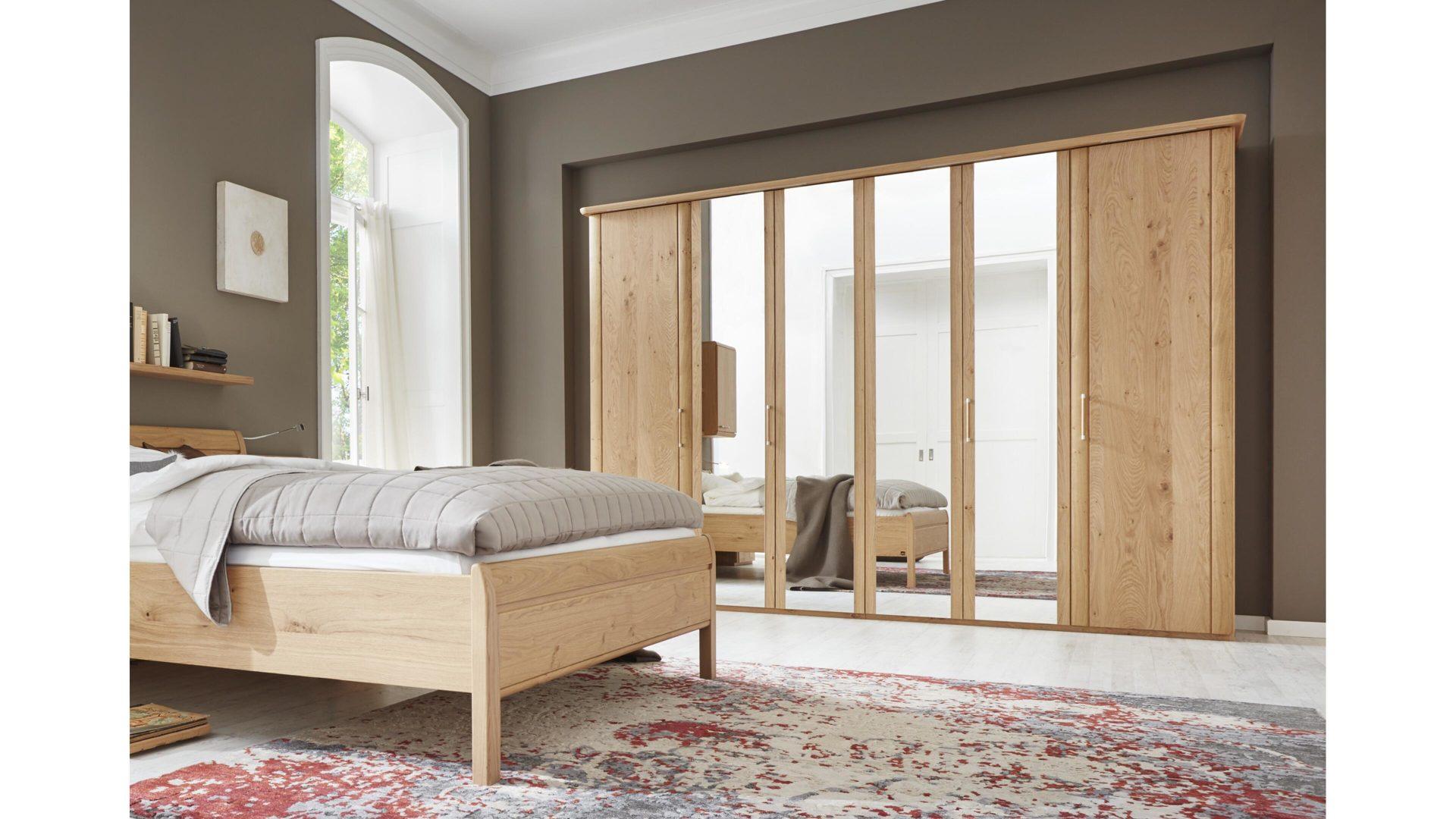 Schrank Schlafzimmer Holz