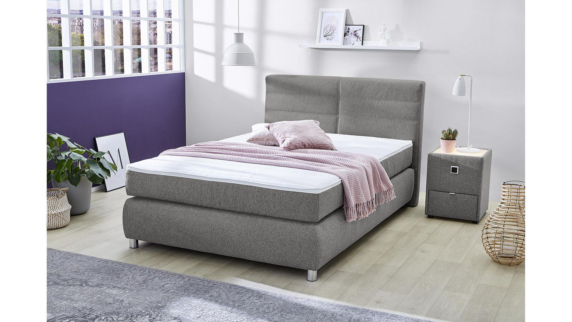 Möbel Bohn Crailsheim, Räume, Schlafzimmer, Boxspringbetten ...