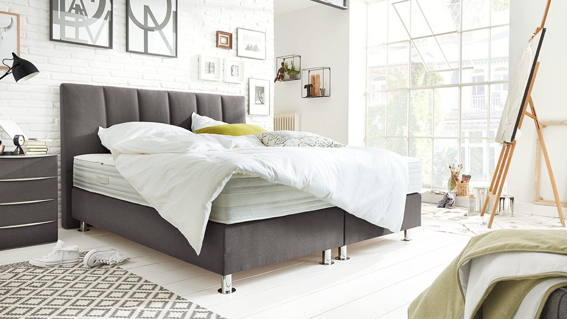 Mobel Bohn Crailsheim Raume Schlafzimmer Betten Interliving