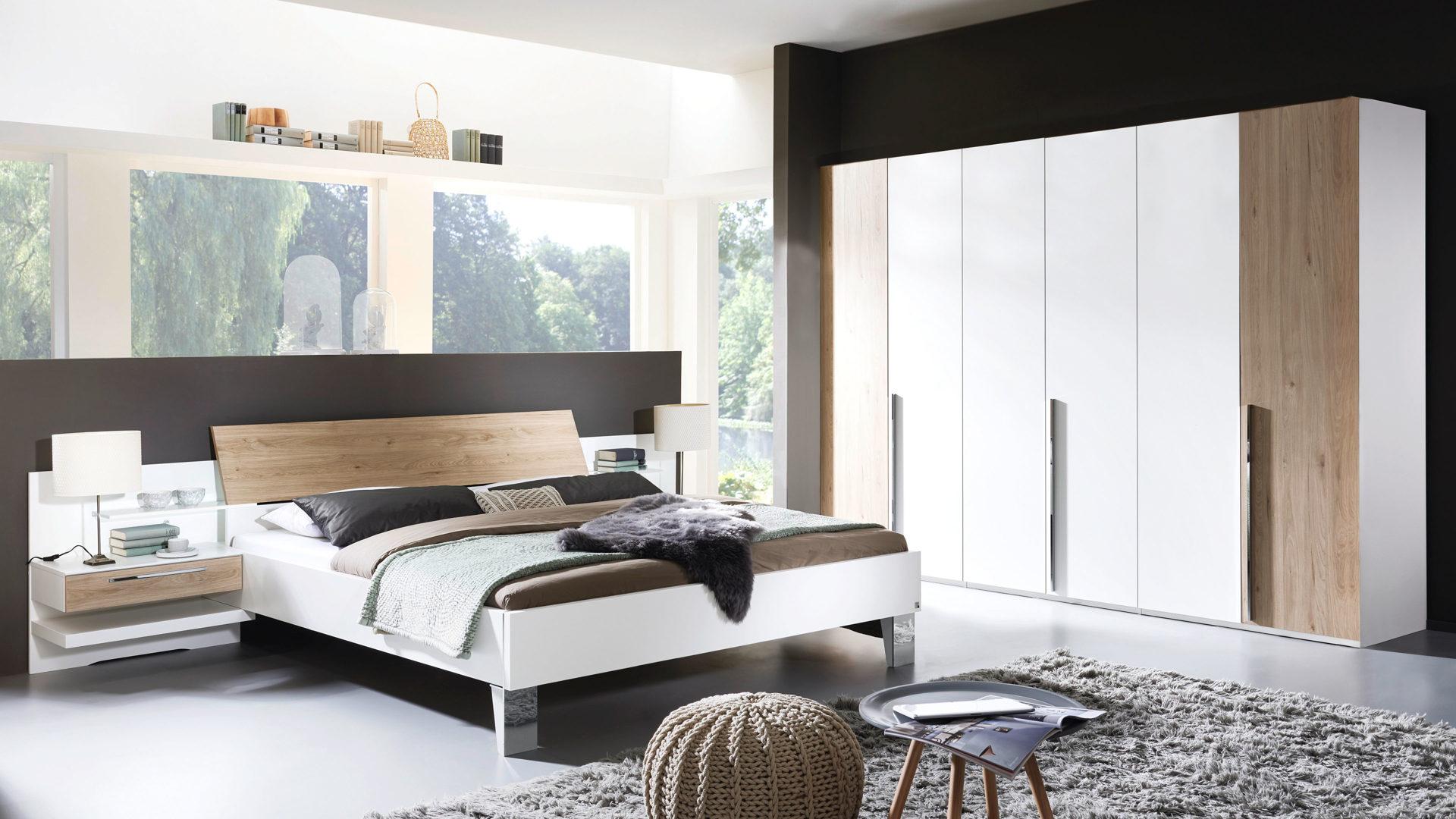 Möbel Bohn Crailsheim, Räume, Schlafzimmer, Komplettzimmer ...