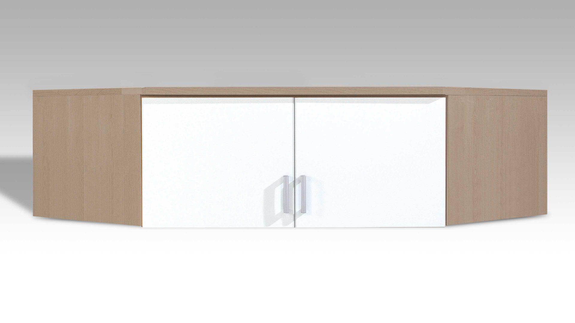 Möbel Bohn Crailsheim, rauch PACKS Eckschrank-Aufsatz komplettiert ...