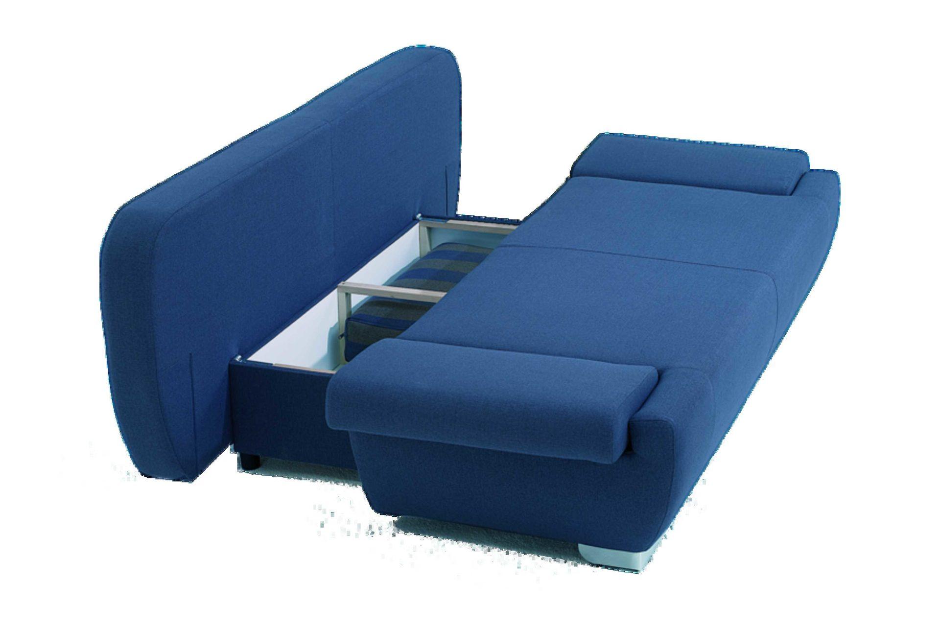 Schlafsofa jugendzimmer moebel  schlafsofa blau | Möbelideen