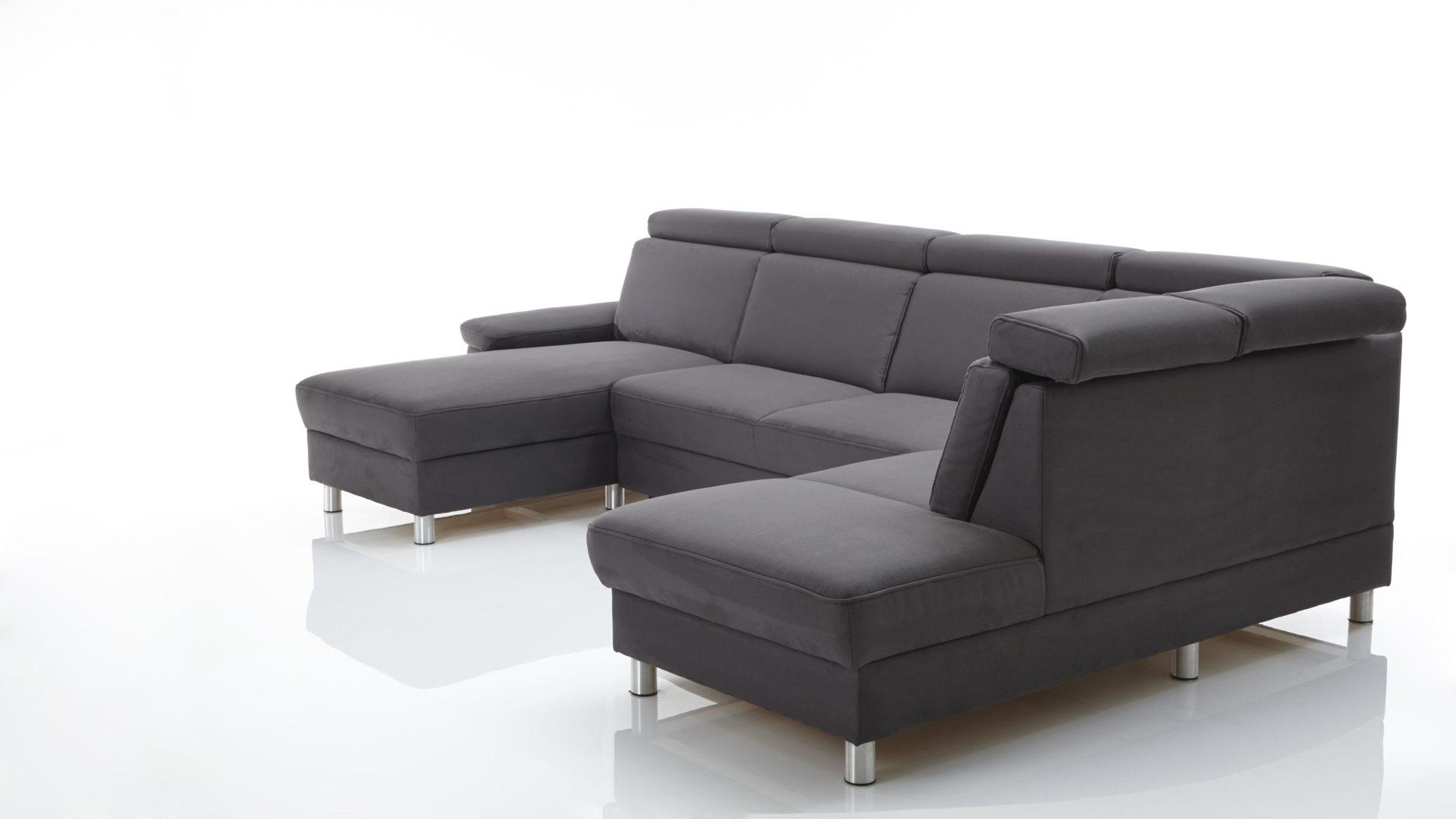 Couch u form modern  Möbel Bohn Crailsheim | Möbel A-Z | Couches + Sofas | Ecksofas ...
