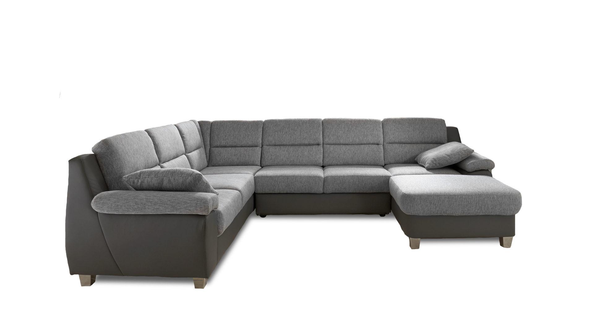 Möbel Bohn Crailsheim, Räume, Wohnzimmer, Sofas + Couches, Eckcouch ...