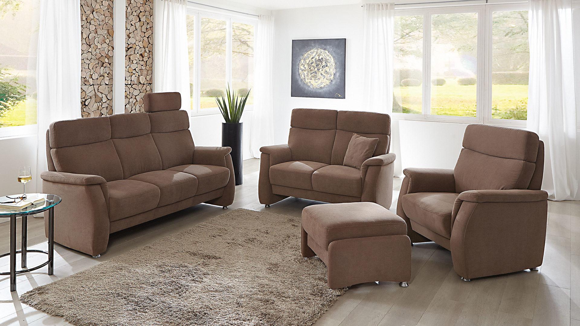 Sofa 3 Sitzer Gnstig. Sofa Sitzer Gnstig Savae Org Garnitur With ...