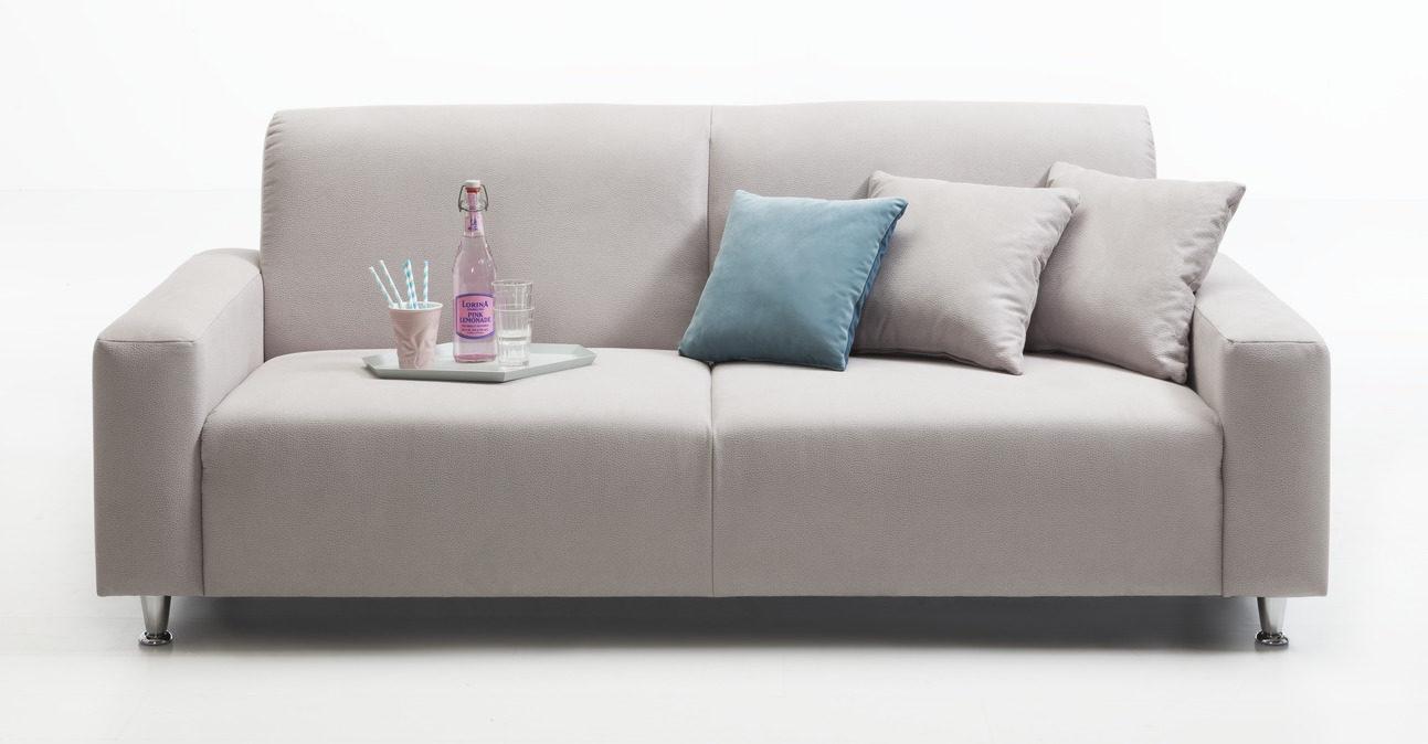 Möbel Bohn Crailsheim, Sofas, KAWOO 3-Sitzer Julia bzw. Polstermöbel ...