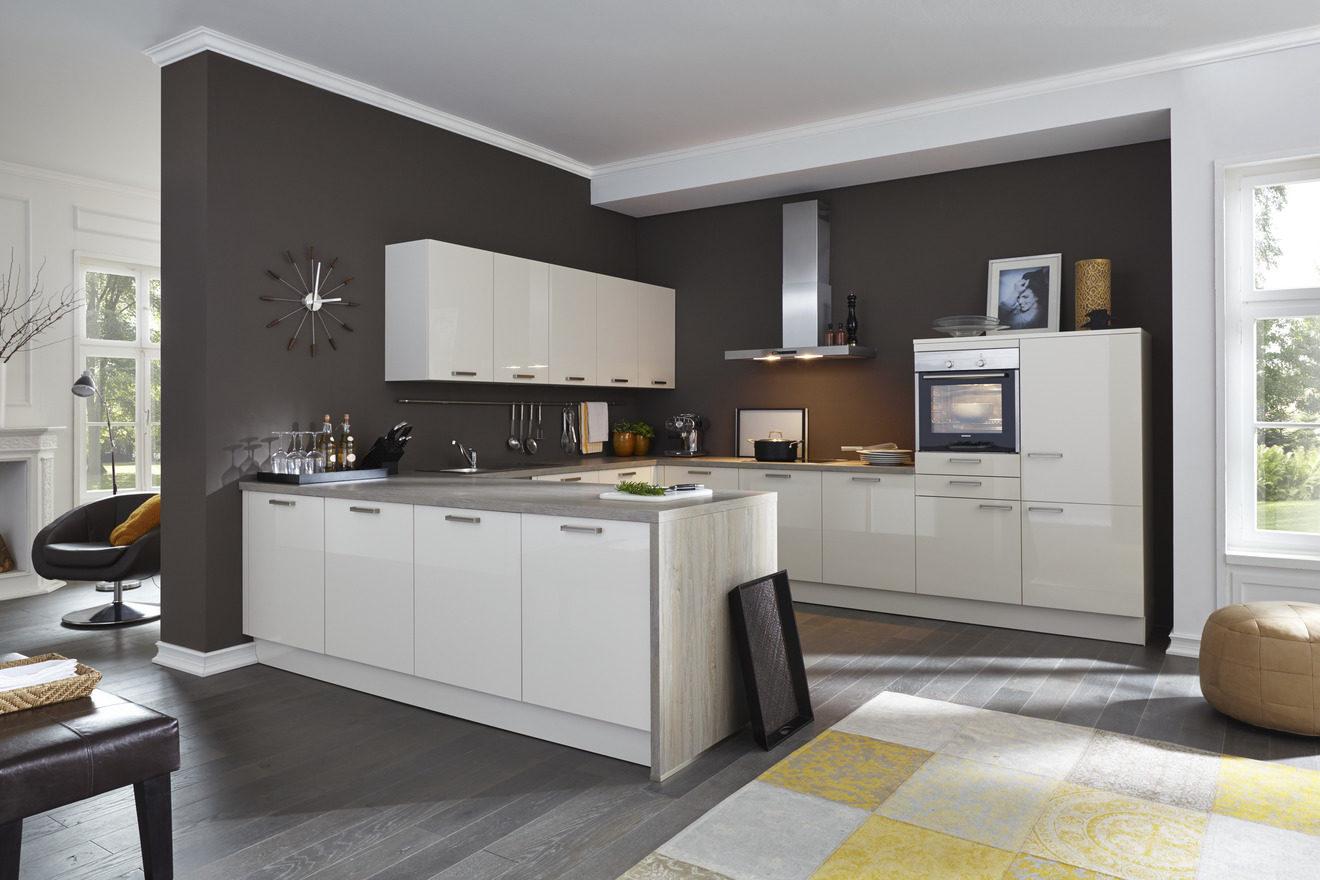 Möbel Bohn Crailsheim, Möbel A-Z, Küchen, Einbauküchen, Einbauküche ...